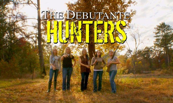 the debutante hunters